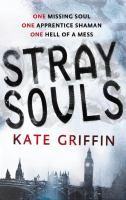 Cover of Stray Souls