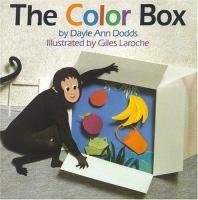 The Color Box