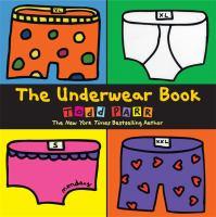 Underwear Book