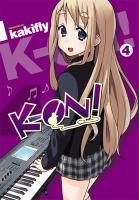 K-ON! College