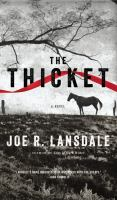 The Thicket
