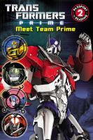 Meet Team Prime