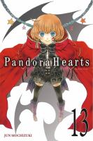 Pandora hearts. [13]