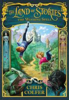 The Wishing Spell - Cover Image
