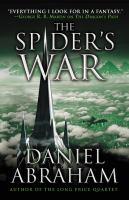 The Spider's War