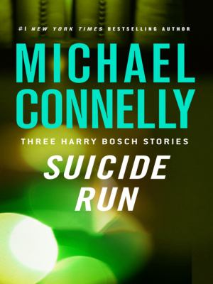 Cover image for Suicide Run