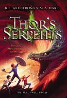 Thor's Serpents