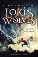 Cover of Loki