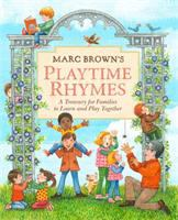 Marc Brown's Playtime Rhymes