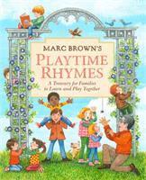 Marc Brown's Playtime Rhymes
