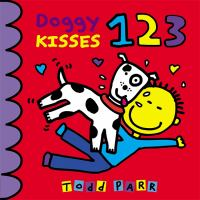 Doggy Kisses 1, 2, 3