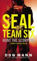 Hunt the Scorpion