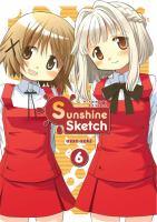 Sunshine sketch. Number 6