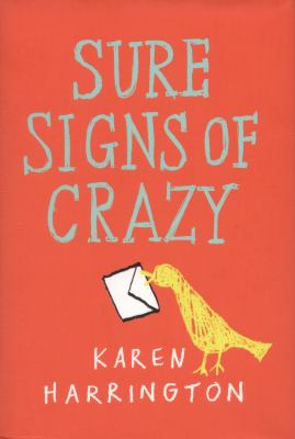 Cover image for Sure Signs of Crazy
