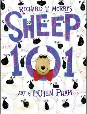 Cover image for Sheep 101