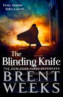 The Blinding Knife