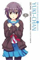 The Disappearance of Nagato Yuki-Chan. 1