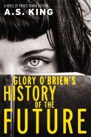 Glory O'Brien's History Of The Future