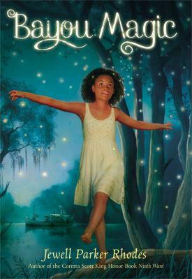 Cover image for Bayou Magic