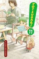 Yotsuba&!. Vol. 11