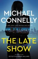 Cover of The Late Show