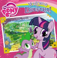 Welcome to Equestria!