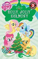 Holly, Jolly Harmony