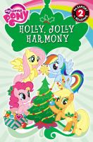 Holly, Jolly Harmony
