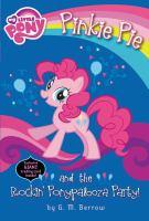 Pinkie Pie and the Rockin' Ponypalooza Party!