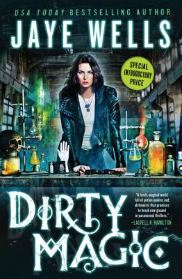 Cover image for Dirty Magic
