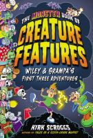 The Monster Book of Creature Features