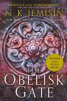 Media Cover for The Obelisk Gate