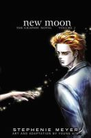 New Moon: The Graphic Novel, Volume 2