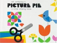 Ed Emberley's Picture Pie