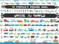 Ed Emberley's Drawing Book