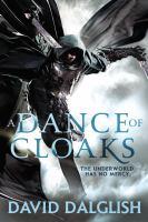 A Dance of Cloaks