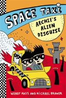 Archie's Alien Disguise