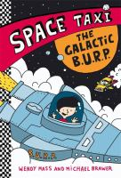 The Galactic B.U.R.P