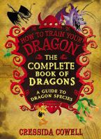 The Incomplete World of Dragons