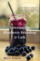 Irresistible Blueberry Bakeshop & Cafe