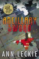 Ancillary Sword