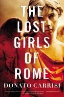 The Lost Girls of Rome