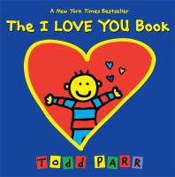 The I Love You Book