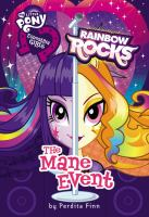 The Mane Event