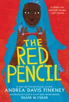 Image: The Red Pencil