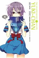 The disappearance of Nagato Yuki-Chan. [4]