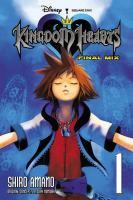 Kingdom Hearts, Final Mix