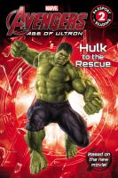 Hulk to the Rescue