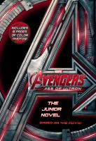 Avengers, Age of Ultron