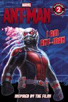 I Am Ant-Man